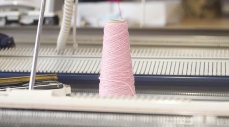 tricoter une echarpe en cachemire à lyon