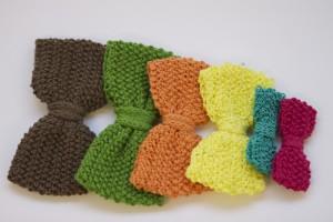 tutoriel tricot gratuit noeud