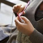 cours de tricot à lyon le lyon qui tricote avec agnès dominique