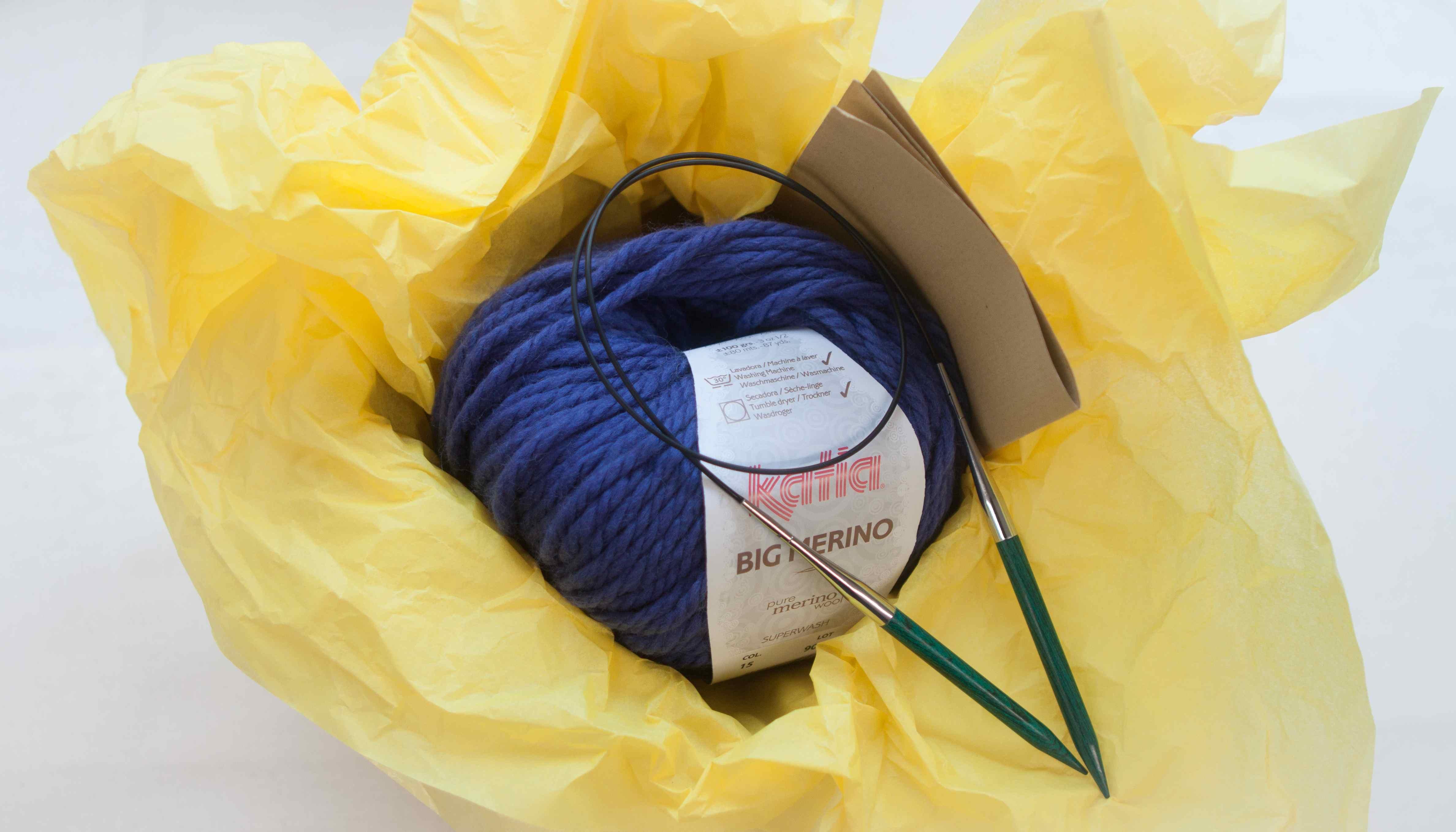kit tricot lyon