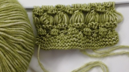 échantillon laine Katia Concept