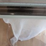 machine à tricoter le lyon qui tricote