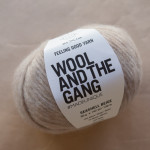 wool & the gang chez le lyon qui tricote
