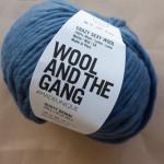 pelote de laine wool & the gang chez le lyon qui tricote