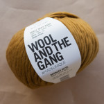 pelote wool & the gang chez le lyon qui tricote