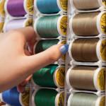 fil à coudre lyon chez le lyon qui tricote