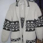 Starsky pattern Le Lyon qui Tricote